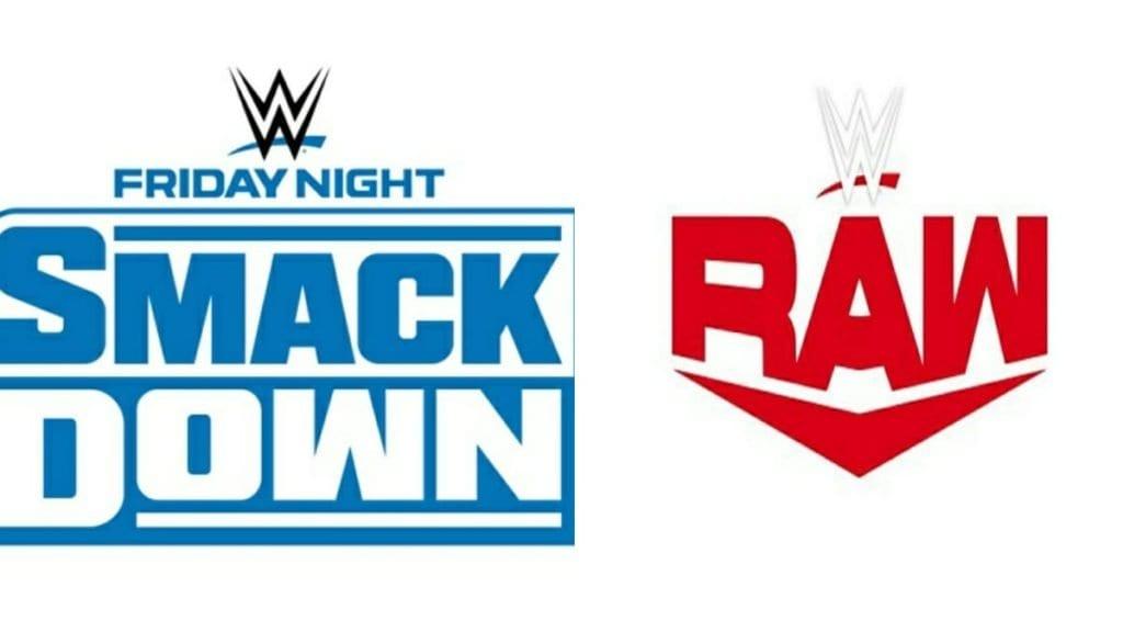 raw smackdown logo - FirstSportz