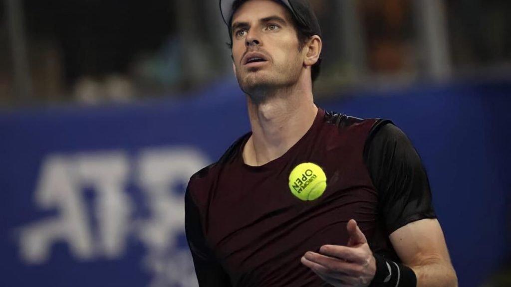 Andy Murray 1 1 - FirstSportz
