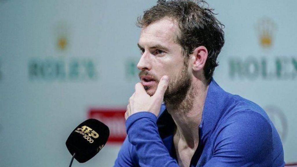 Andy Murray 2 - FirstSportz