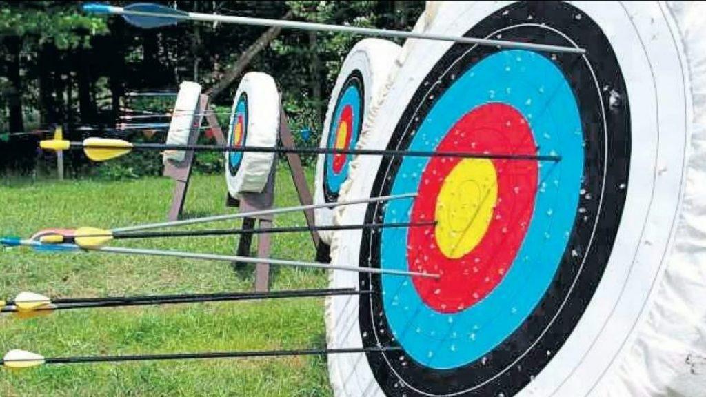 Archery - FirstSportz