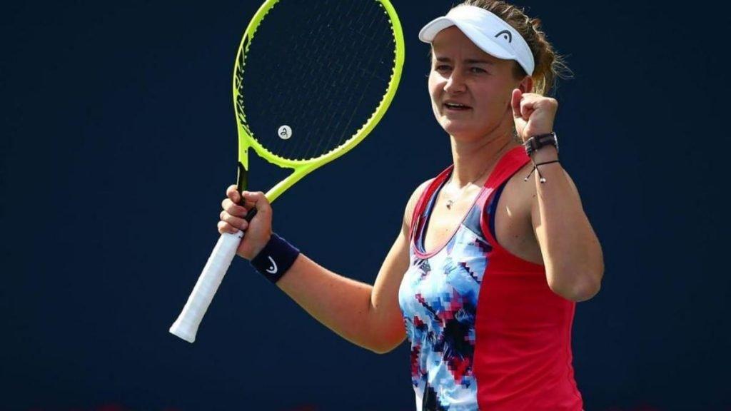 Barbora Krejcikova 1 - FirstSportz