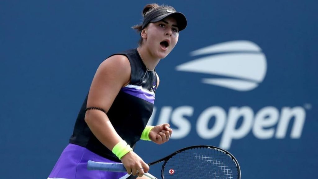 Bianca Andreescu will be the favourite to win against Tereza Martincova in the 2nd round of the WTA Miami Open 2021.