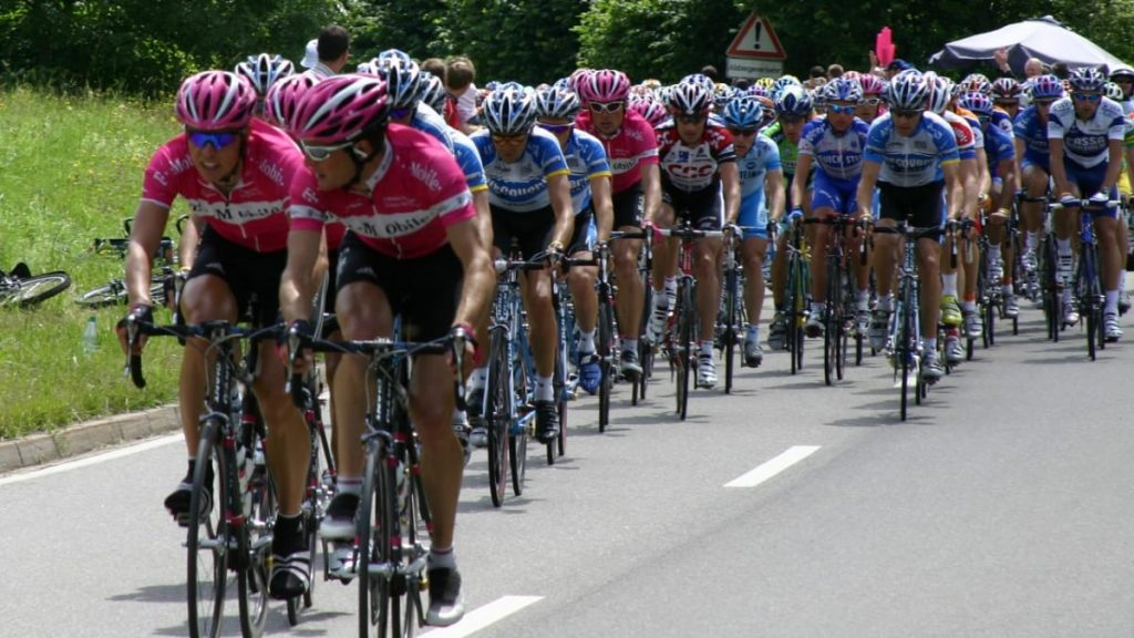Cycling - FirstSportz