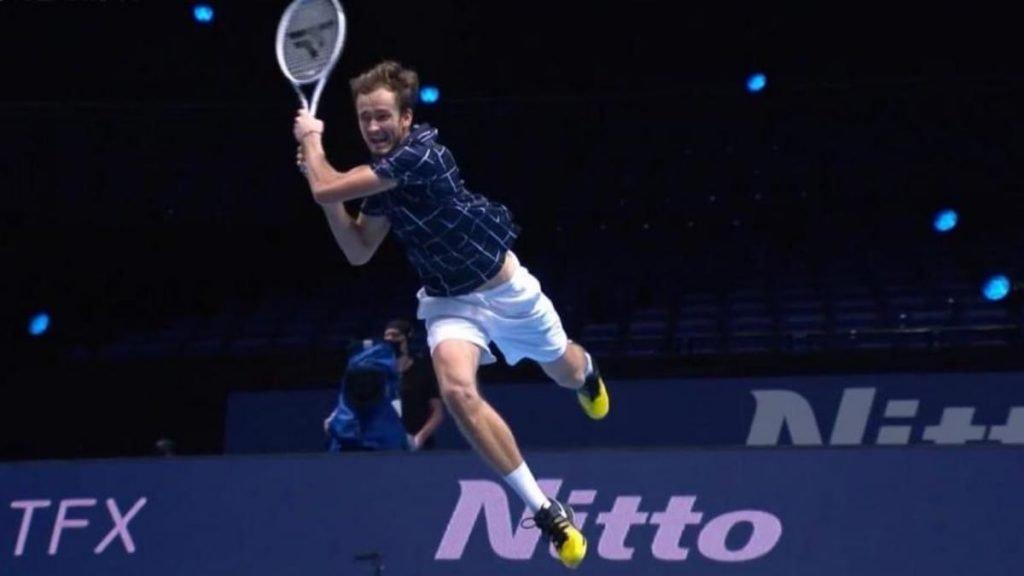 Daniil Medvedev 5 - FirstSportz
