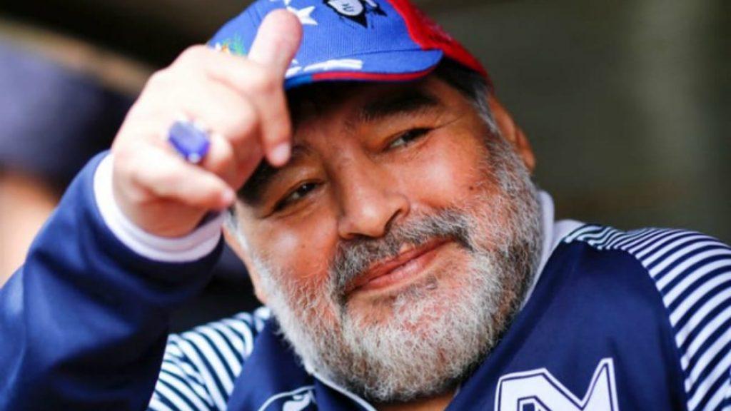 Diego Maradona Super Cup