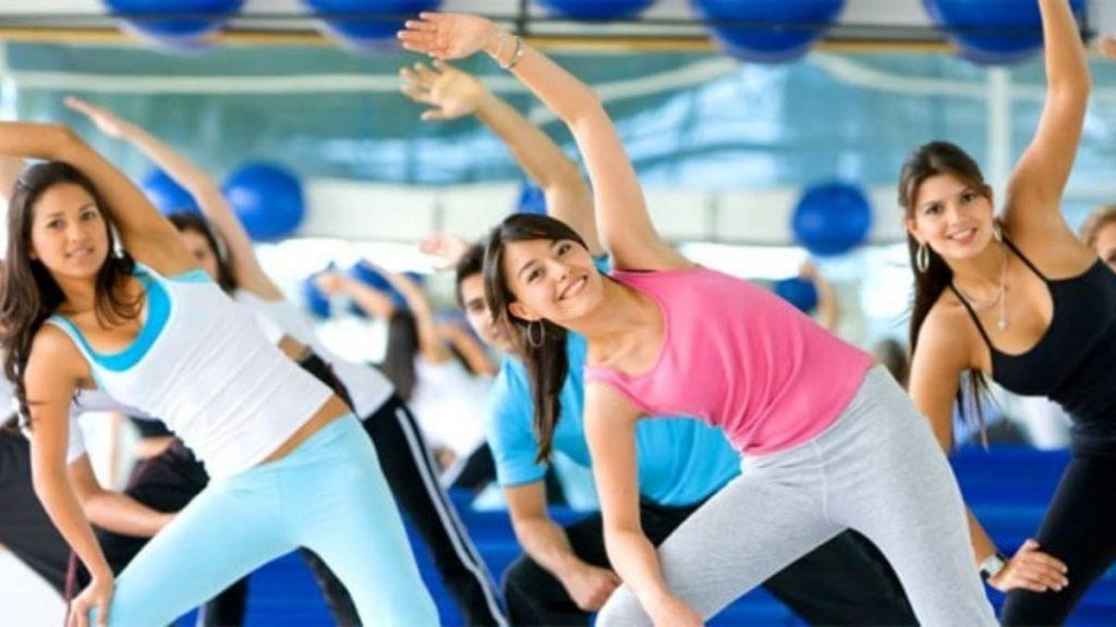 Fitness - FirstSportz