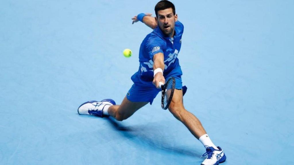 Novak Djokovic 1 1 - FirstSportz