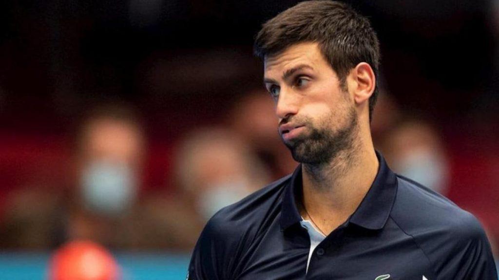 Novak Djokovic 24 - FirstSportz