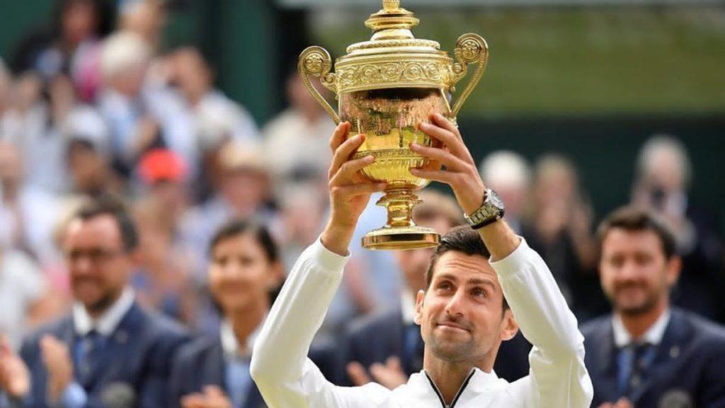 Novak Djokovic 3 - FirstSportz