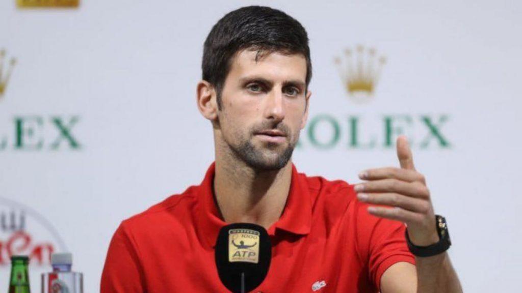 Novak Djokovic 7 - FirstSportz