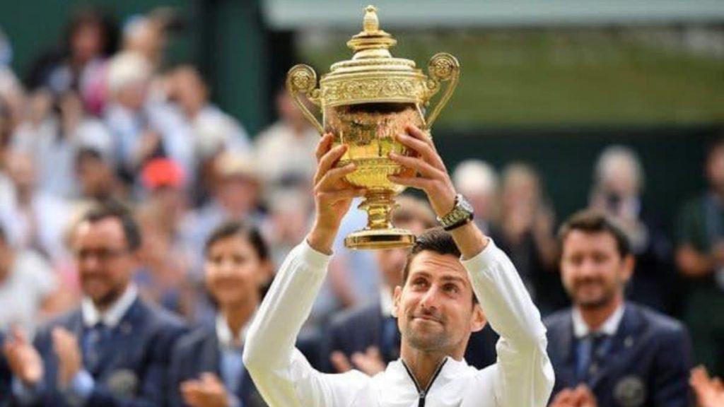 Novak Djokovic 8 - FirstSportz