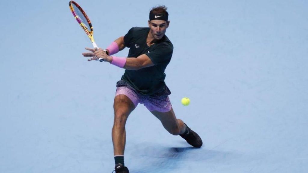 Rafael Nadal 13 - FirstSportz