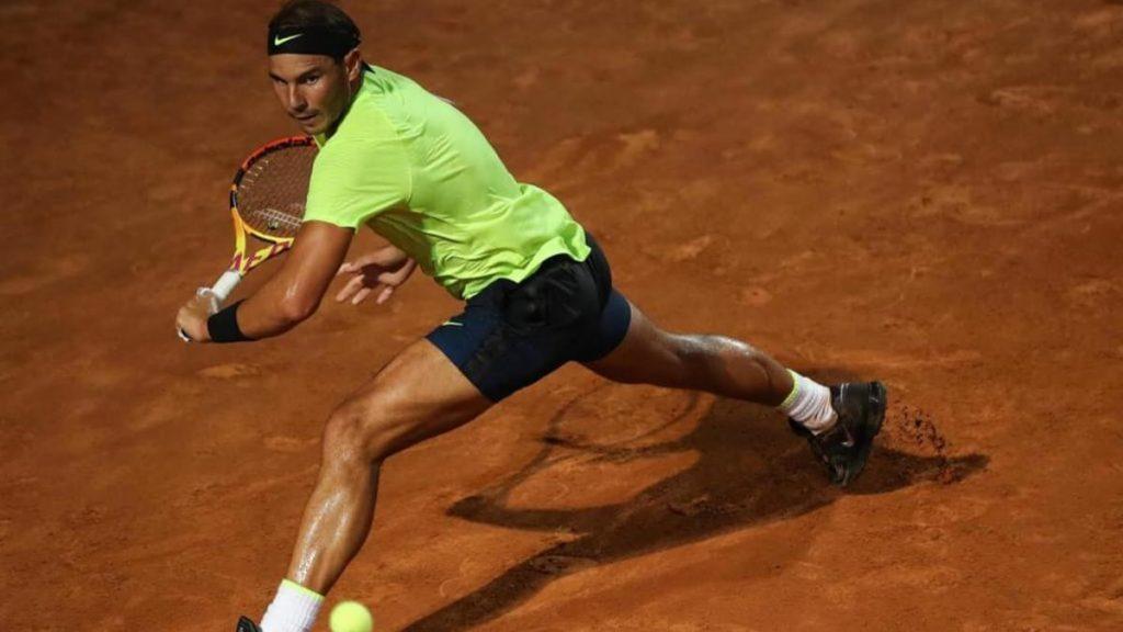 Rafael Nadal 16 - FirstSportz