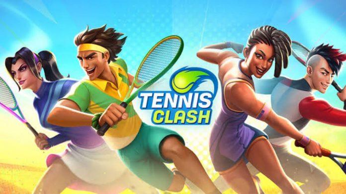 Tennis Clash Cheats