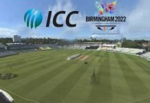 Women's cricket at Commonwealth Games 2022