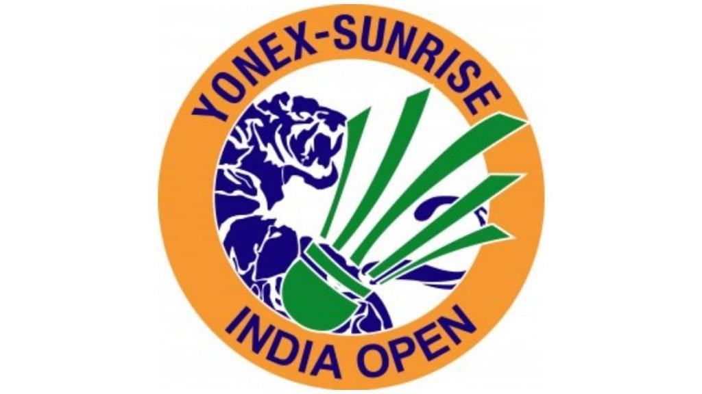 Yonex Sunrise India Open