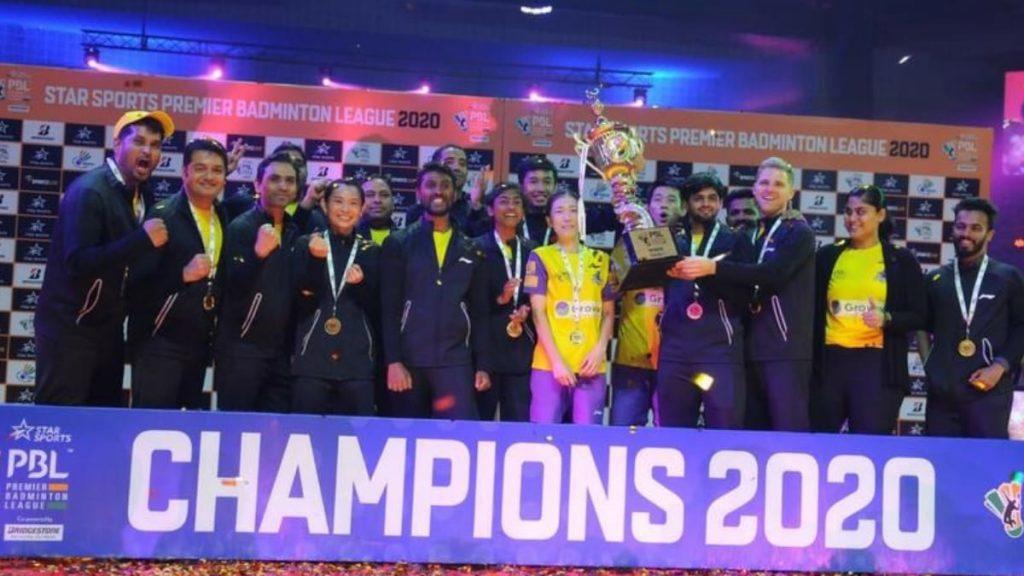 2019-2020 PBL winners