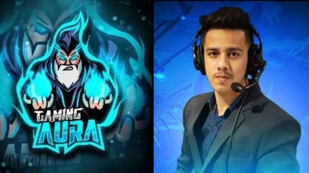 aura gaming - FirstSportz