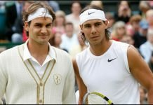 traditions performed at Wimbledon
