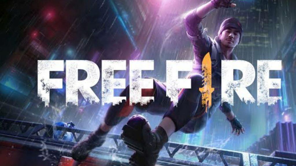 Free fire 2 5 - FirstSportz