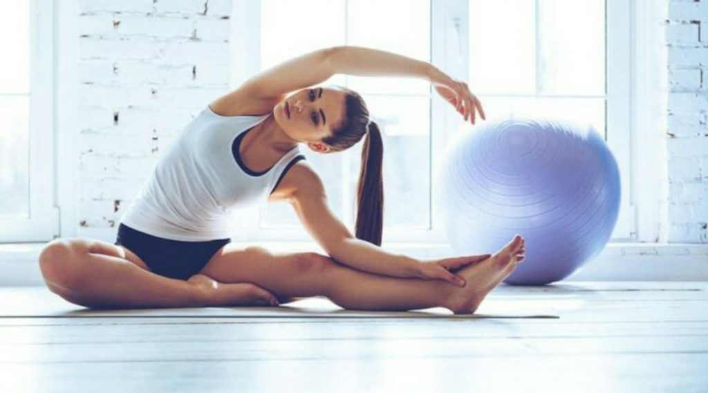 Depression- Mental Health Benefit of Exercise