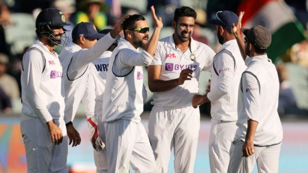India 2 - FirstSportz
