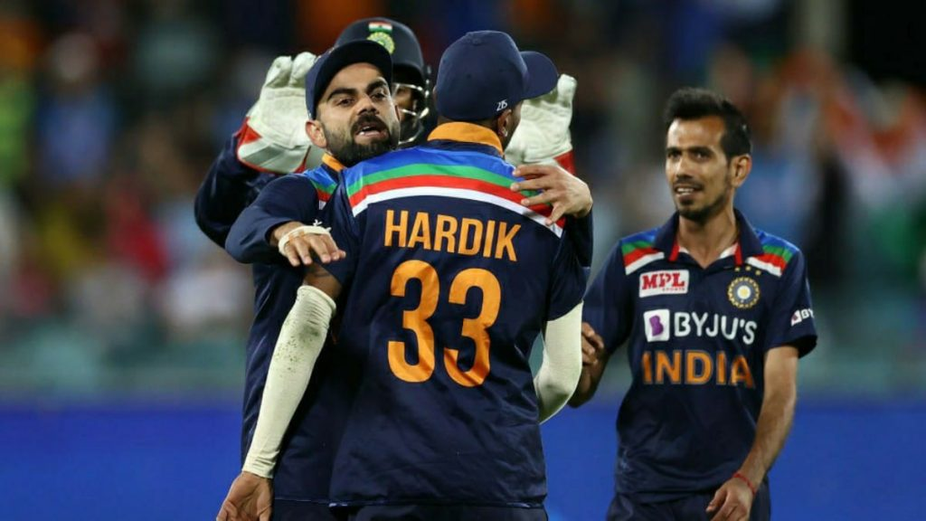 India Team 2 - FirstSportz