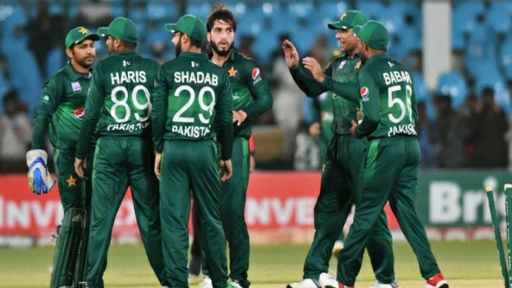 Pakistani - FirstSportz