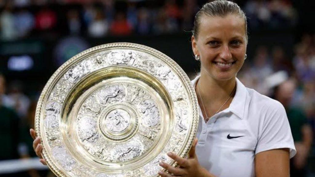 Petra Kvitova 2 - FirstSportz
