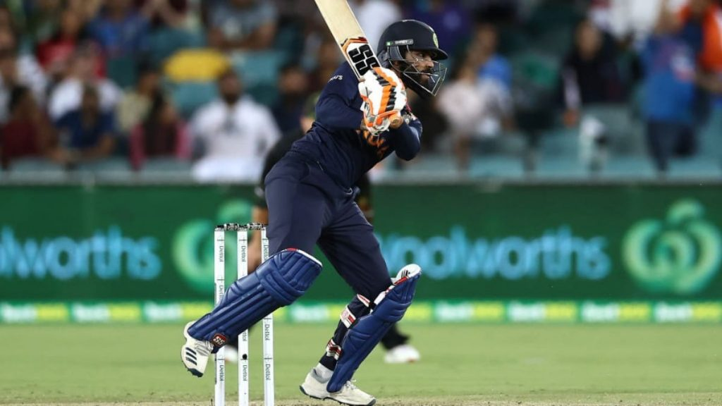India vs Australia: India draw first blood in T20 series with 11-run win
