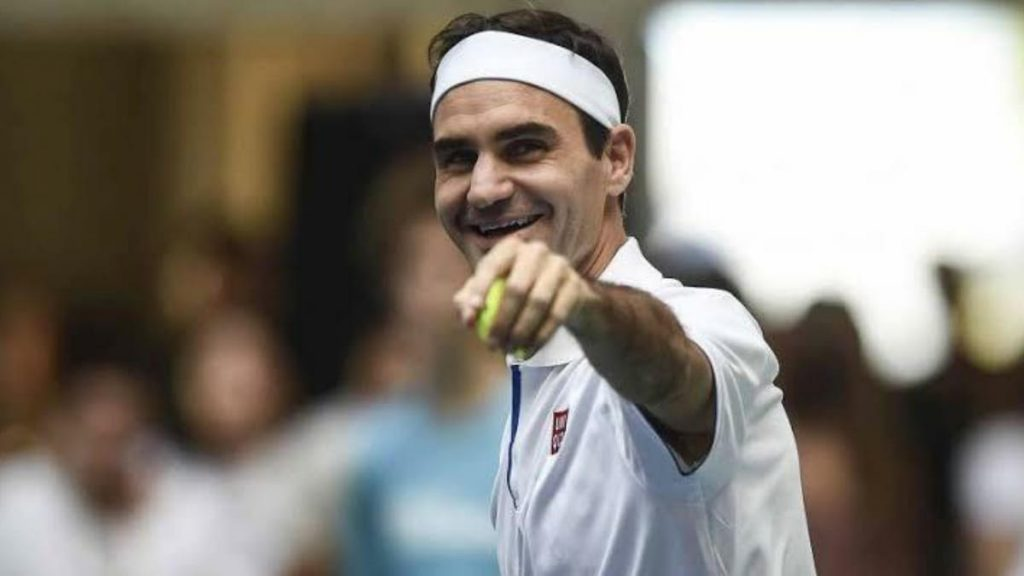 Roger Federer 4 - FirstSportz