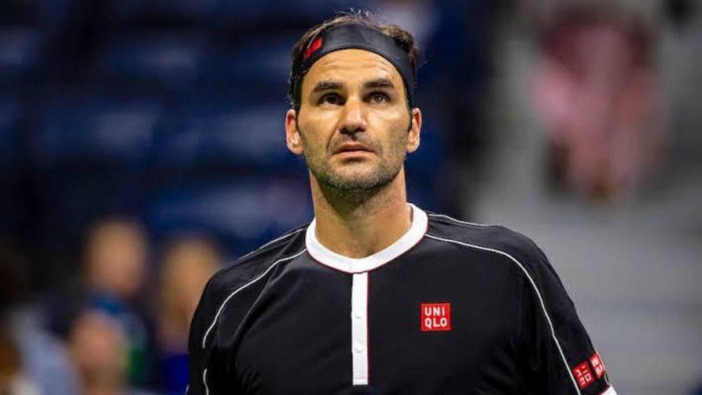 Roger Federer 6 - FirstSportz