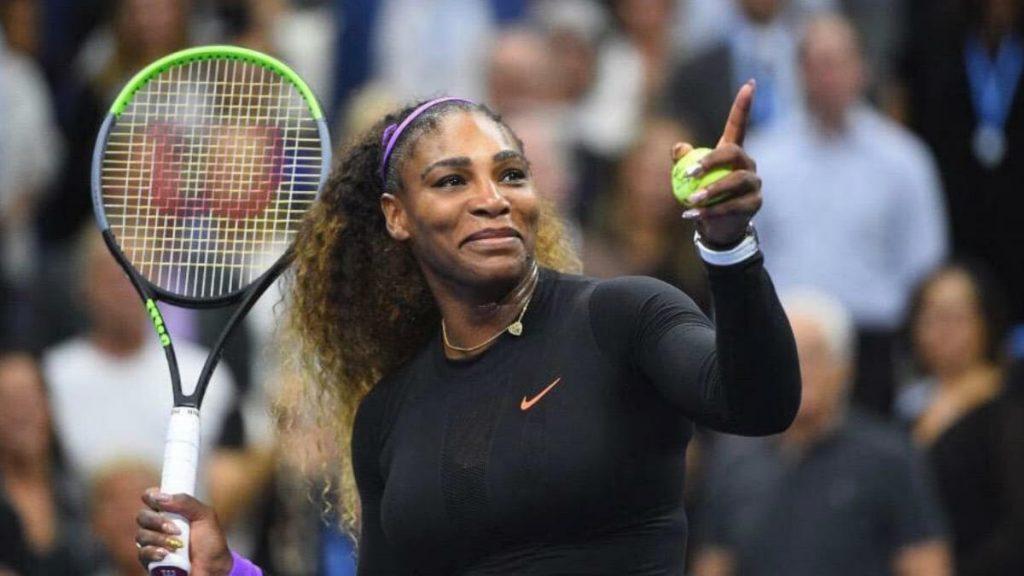 Serena Williams 2 - FirstSportz