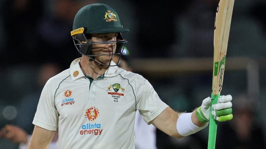 India Vs Australia Twitter Expresses Surprise After Controversial Tim Paine Run Out Decision Firstsportz