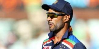 Shikhar Dhawan to lead in Sri Lanka Tour of India
