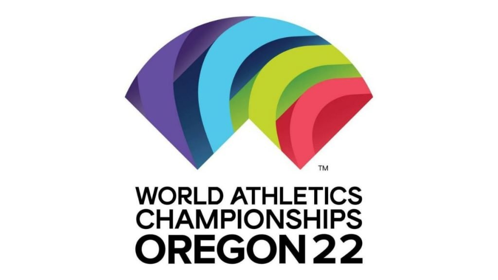 World Athletics Championships Oregon22