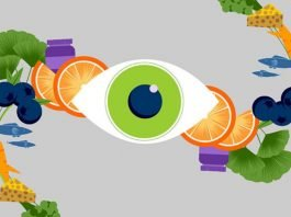 Nutrients to Improve and Protect your Vision