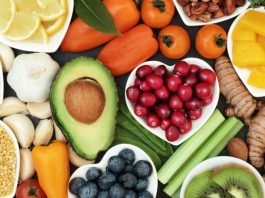 The Importance of a Healthy Diet in Disease Prevention