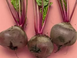 Nutrition and Health Benefits of Beetroot