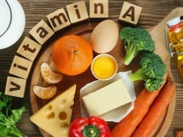 Healthy Food Sources of Vitamin A