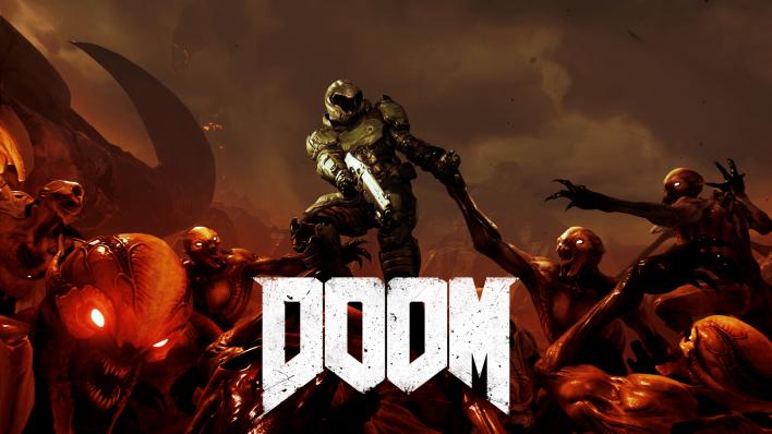 doom 2016 - FirstSportz