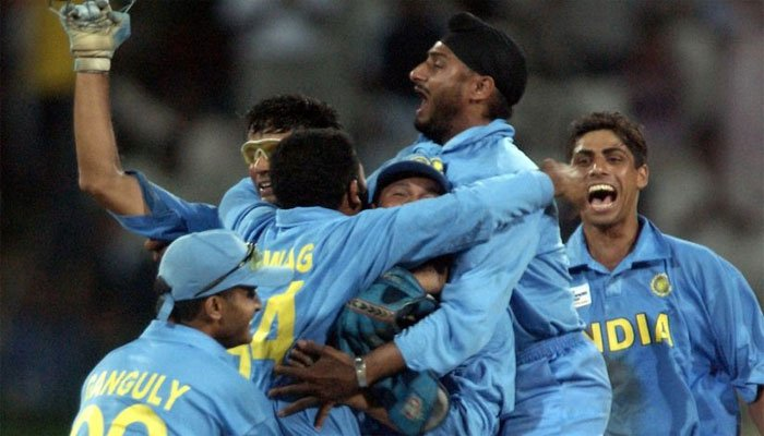 india vs south africa 2002 - FirstSportz