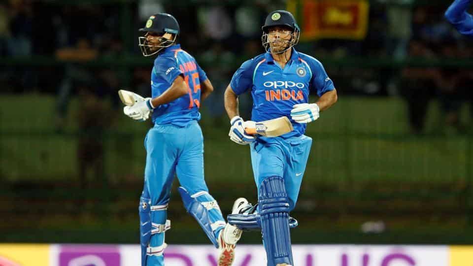 india vs srilanka 2017 - FirstSportz