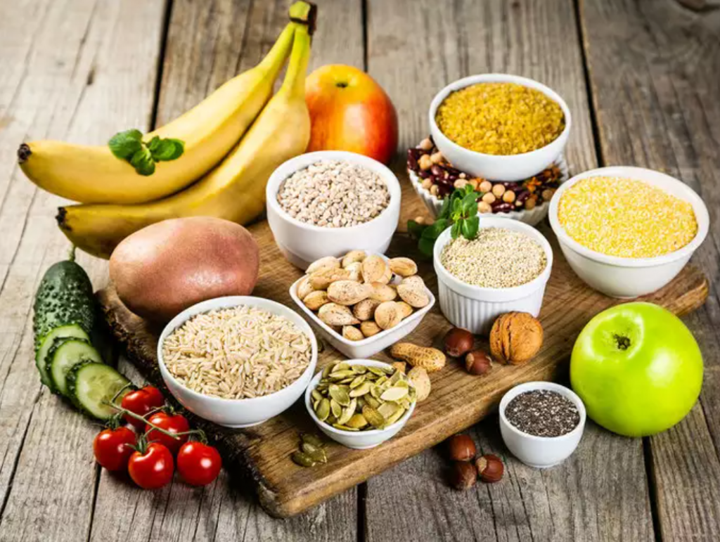 Food Items to Boost the Immune System