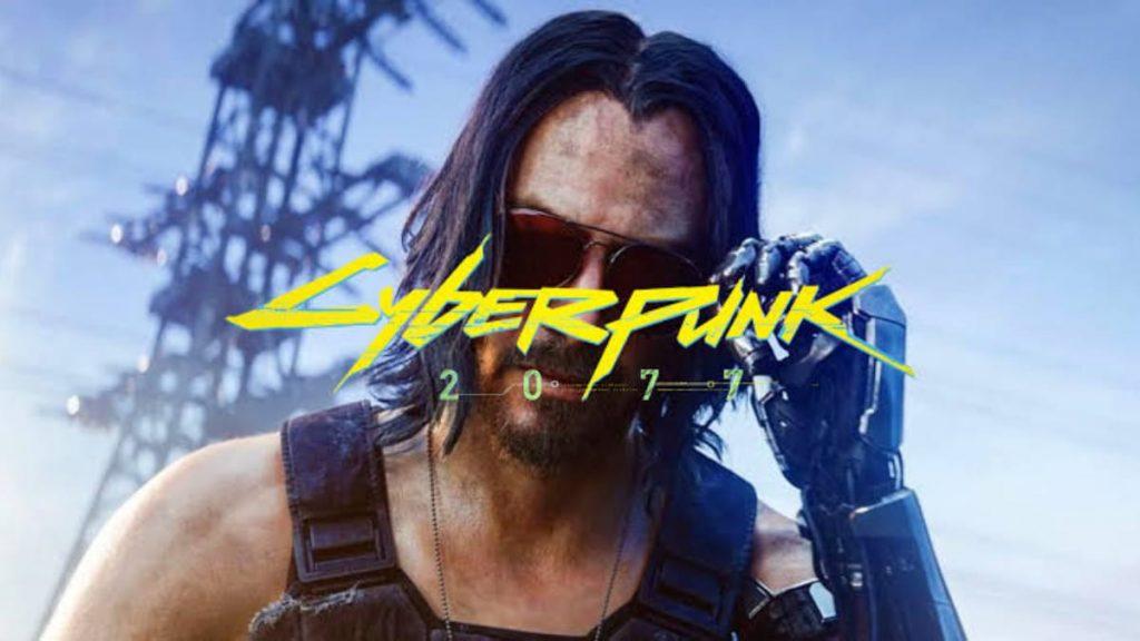 Cyberpunk 2077 1 - FirstSportz