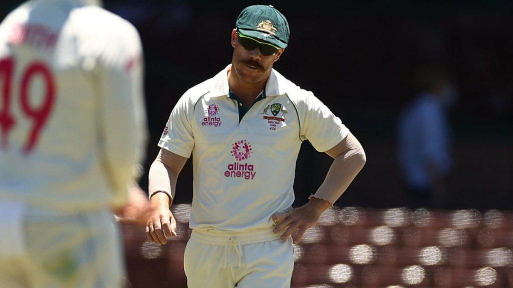 David Warner (Photo - Cricket Australia)