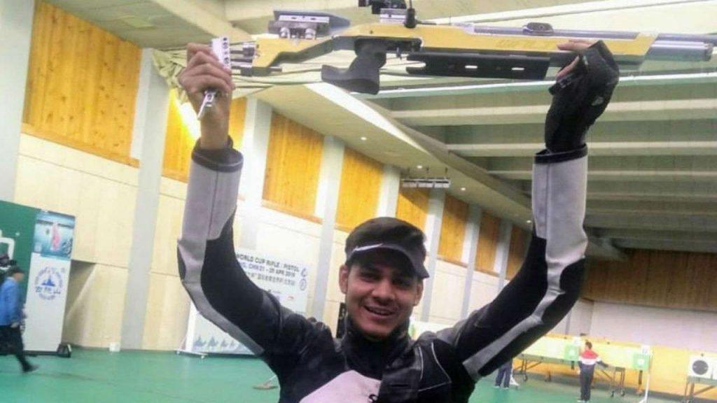 Divyansh Singh Panwar2 - FirstSportz