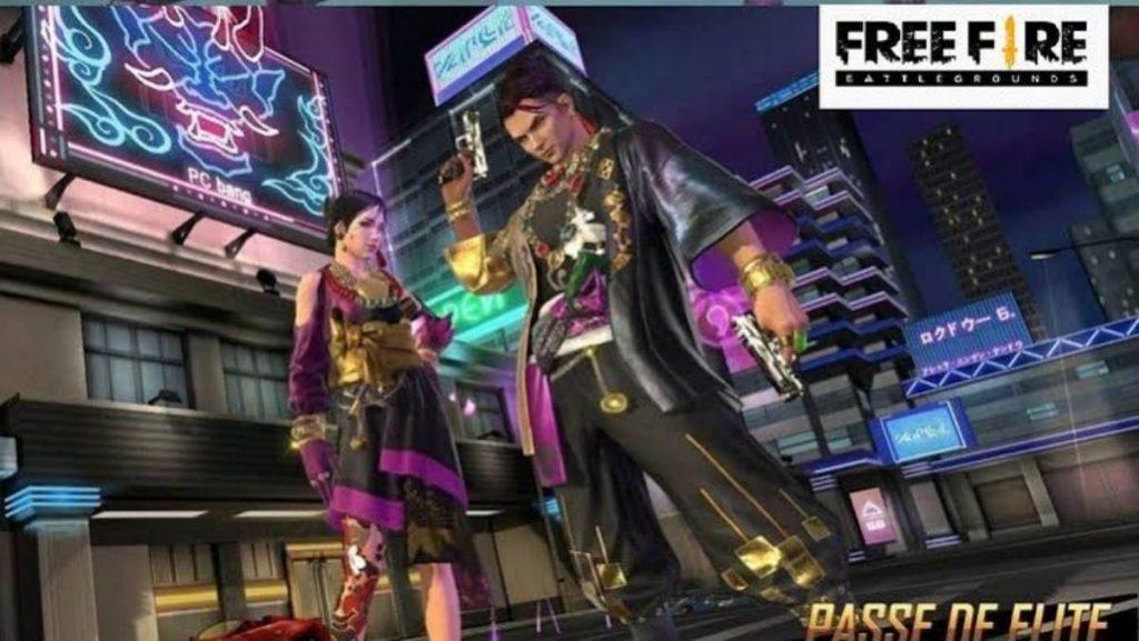 Free Fire 33 2 - FirstSportz