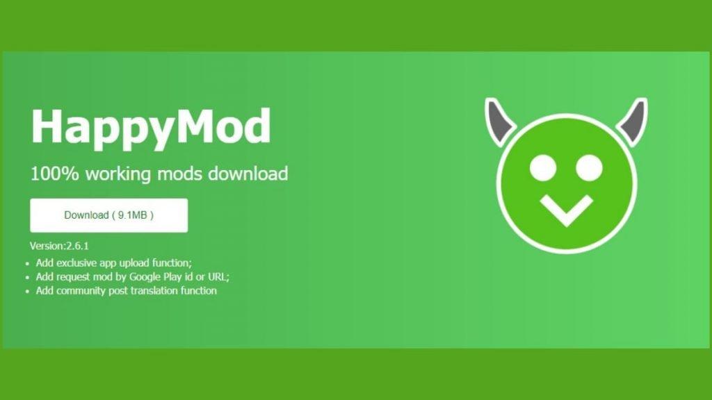 How To Download Happymod APK