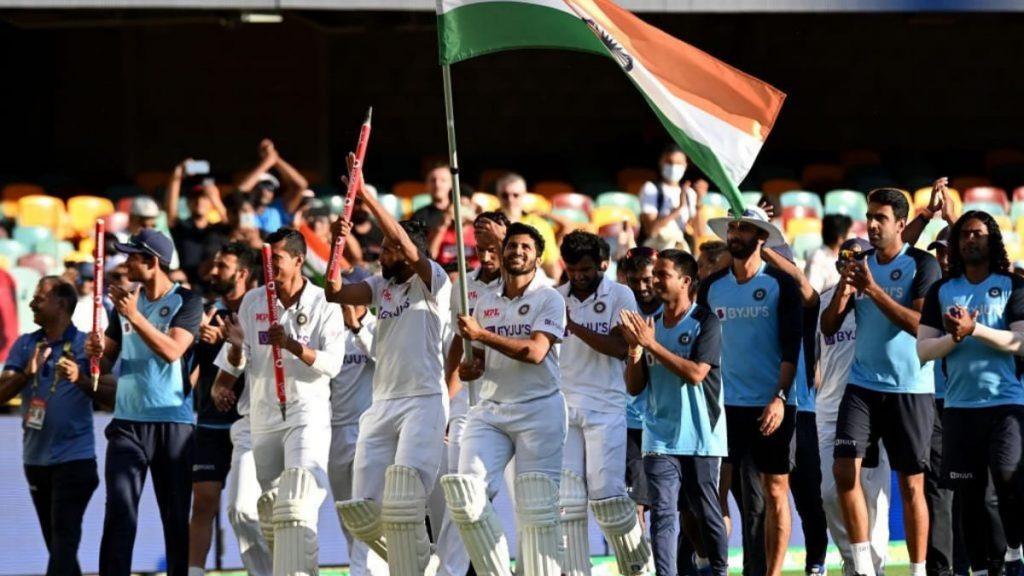 India 1 1 - FirstSportz